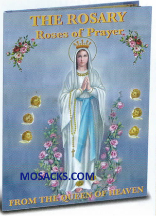 The Rosary Roses Of Prayer by Fr. Daniel A Lord SJ 12-2575