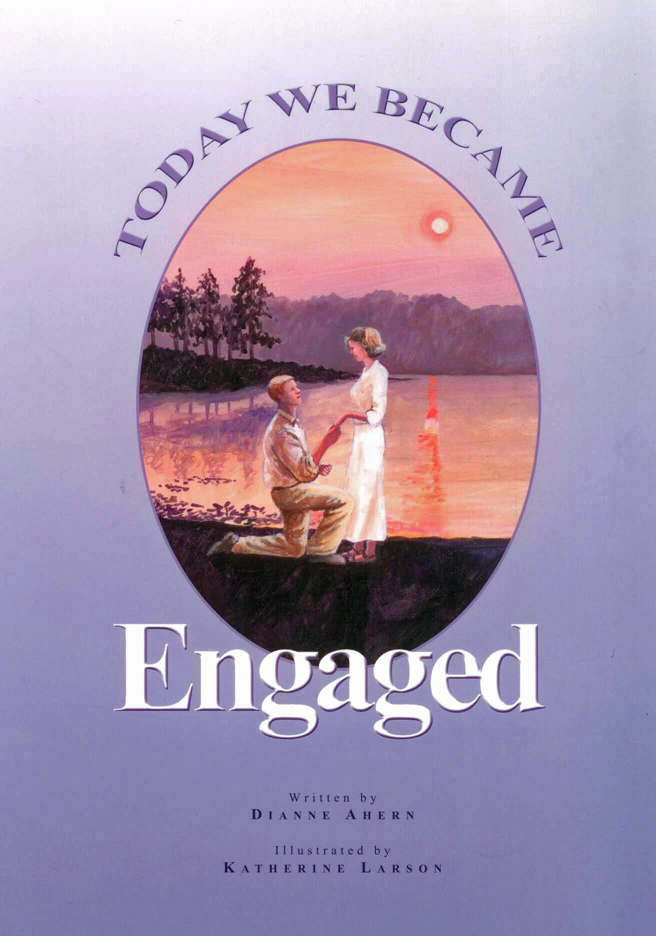 Engagement & Wedding Books