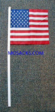 "USA Antenna Nylon Flag 16"" x 12"""