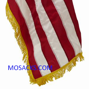 Flags U.S. Printed Perma Nylon 4 ft x 6 ft -46241250
