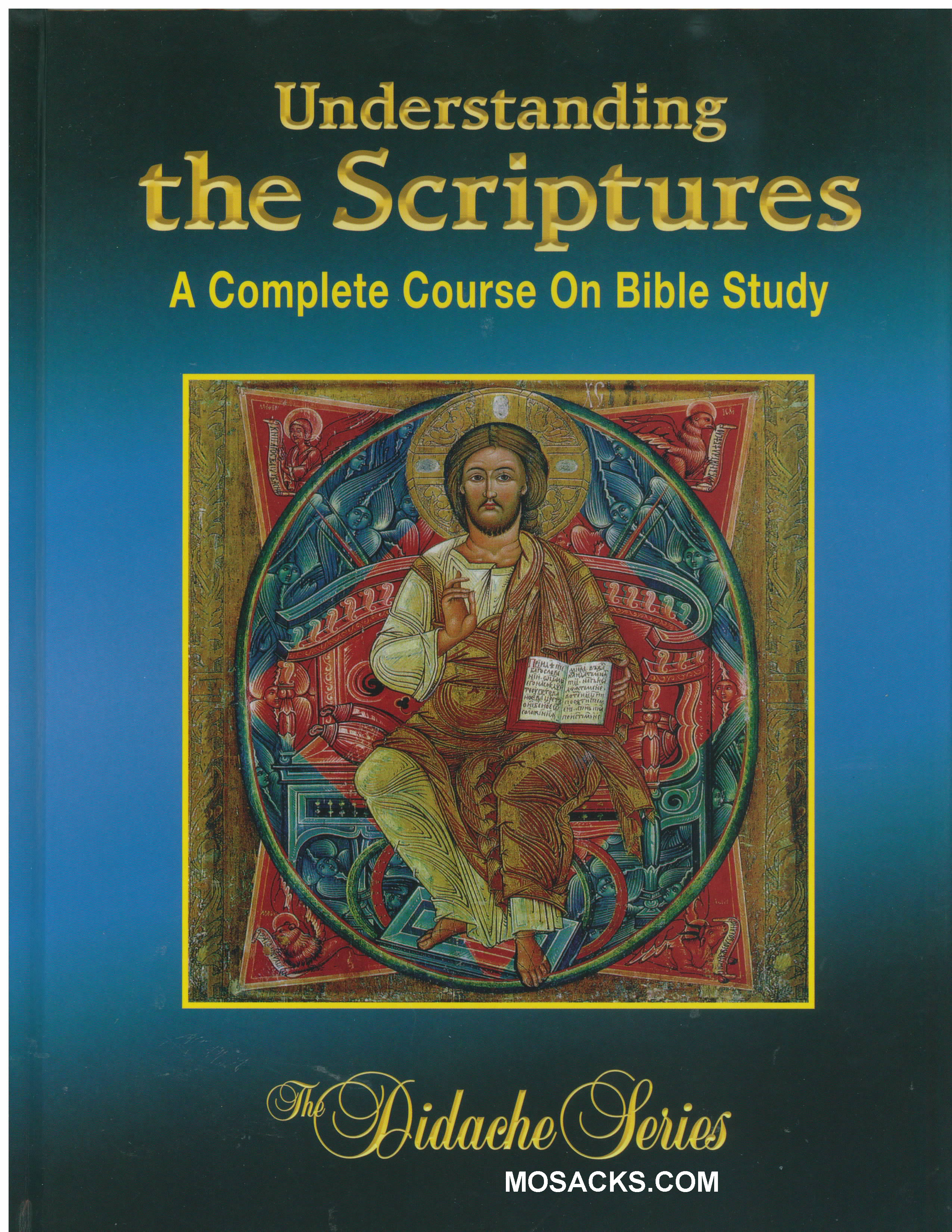 Didache Series Understanding the Scriptures: A Complete Course Hahn 77478