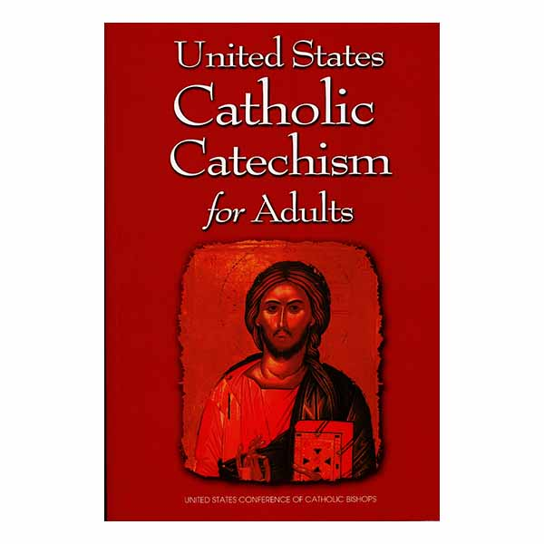 United States Catholic Catechism By USCCB
