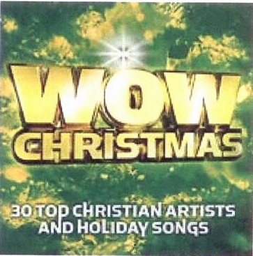 Various Artists; WOW Christmas, Title; MusicCD