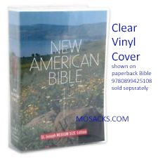 Vinyl Cover (for 609 Bibles) 60-9780899426099