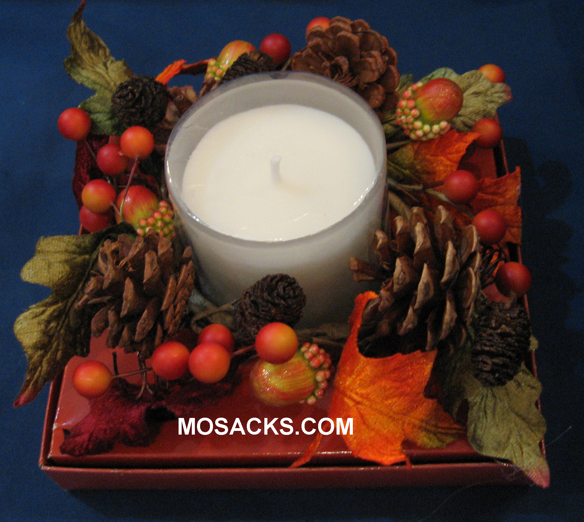 Seasonal Candles & Taper Candles