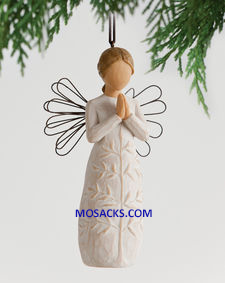 Willow Tree® A tree, a prayer Ornament