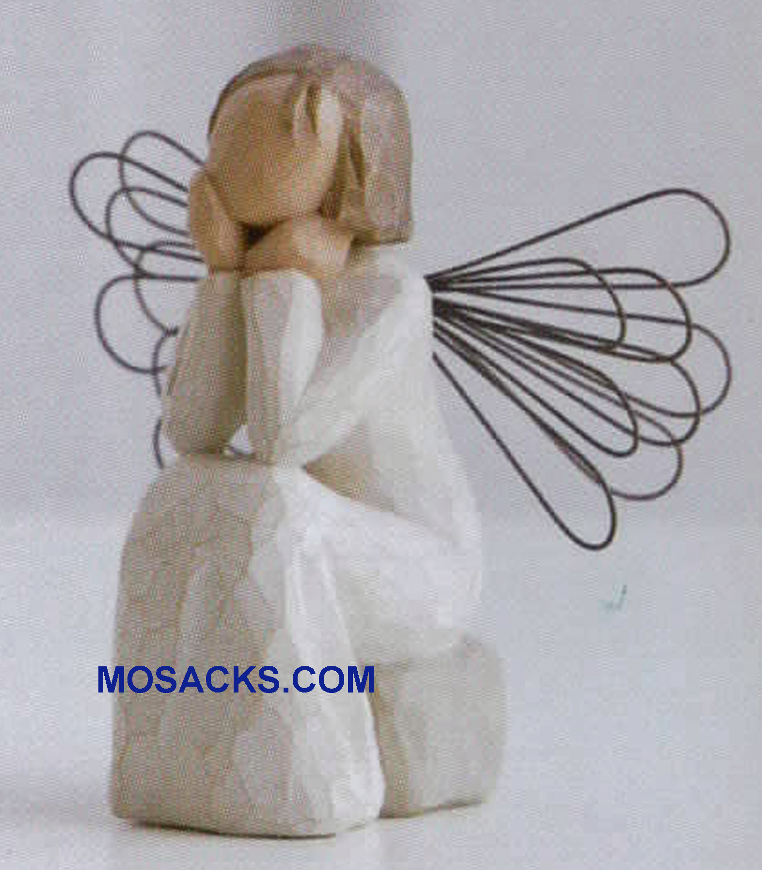 "Willow Tree Angel Angel of Caring 4"" H 26079"