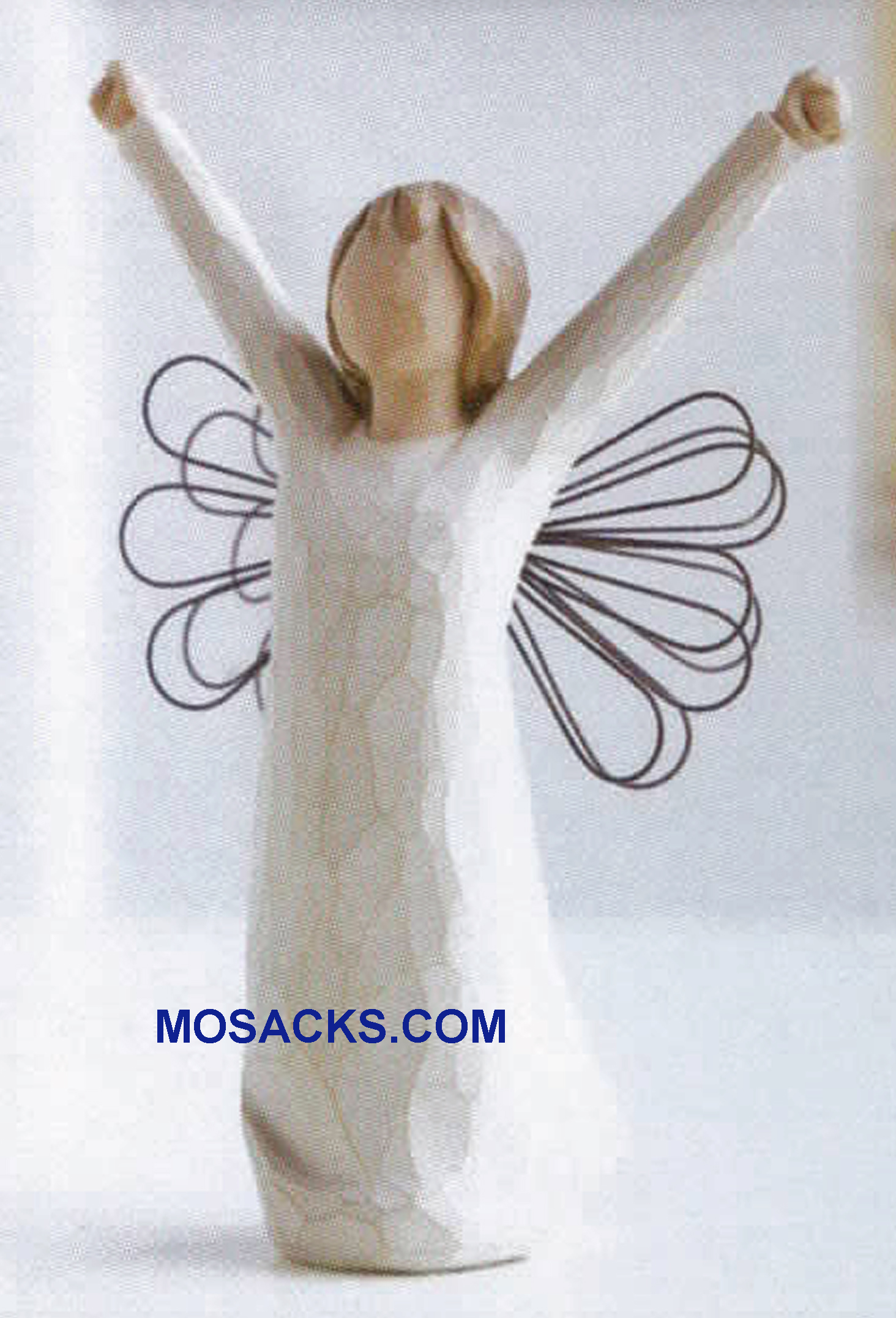 "Willow Tree Angel Angel of Courage 6"" H 26149"