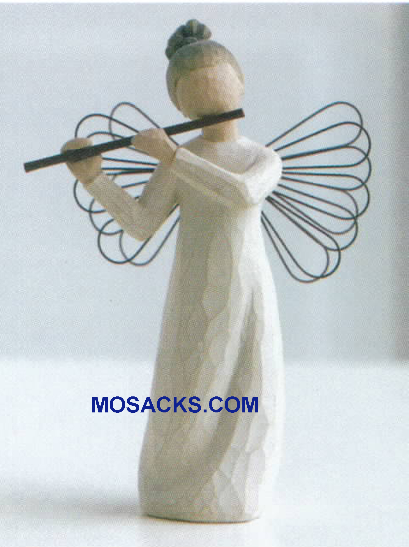"Willow Tree Angel Angel of Harmony 6"" H 26083"