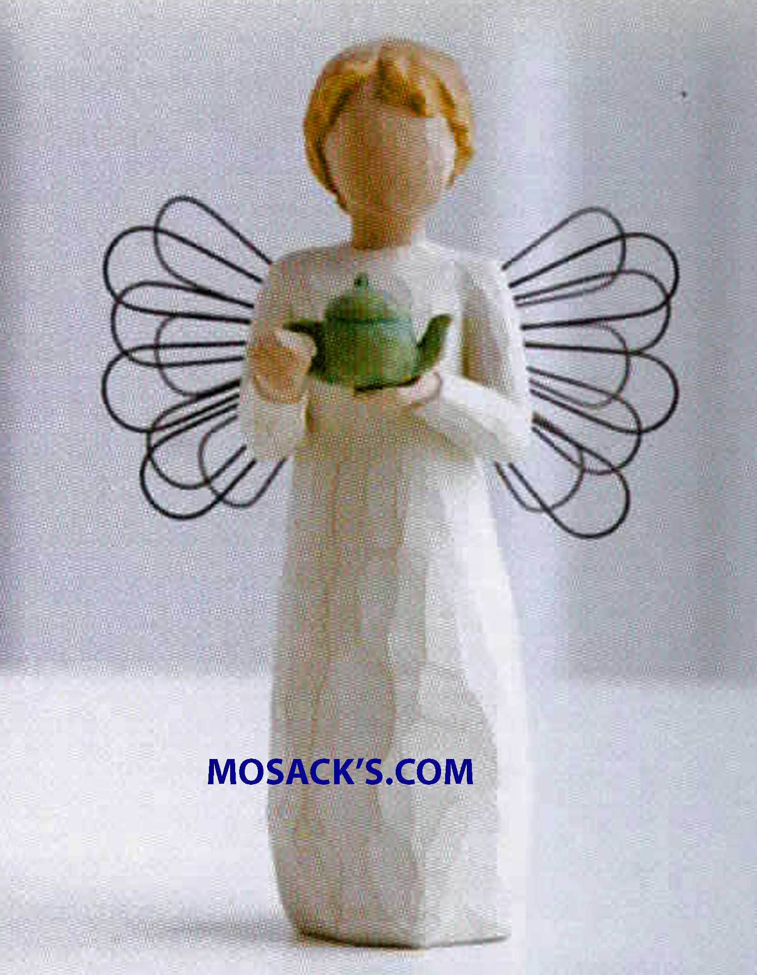 Willow Tree Angel - Angel of the Kitchen Warm comfort between friends  26144