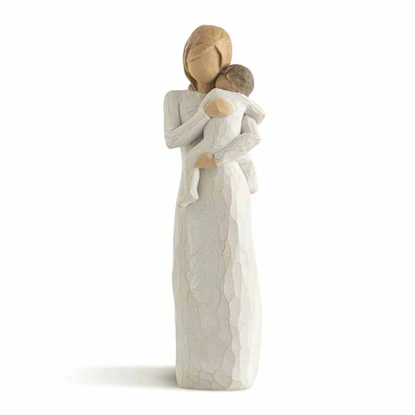 "Willow Tree Figurine, Child of my Heart, 9""H 26169"