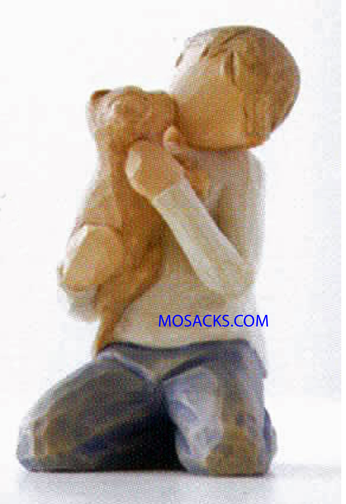 "Willow Tree Figurine Kindness Boy Above all kindness 3"" H 26217"