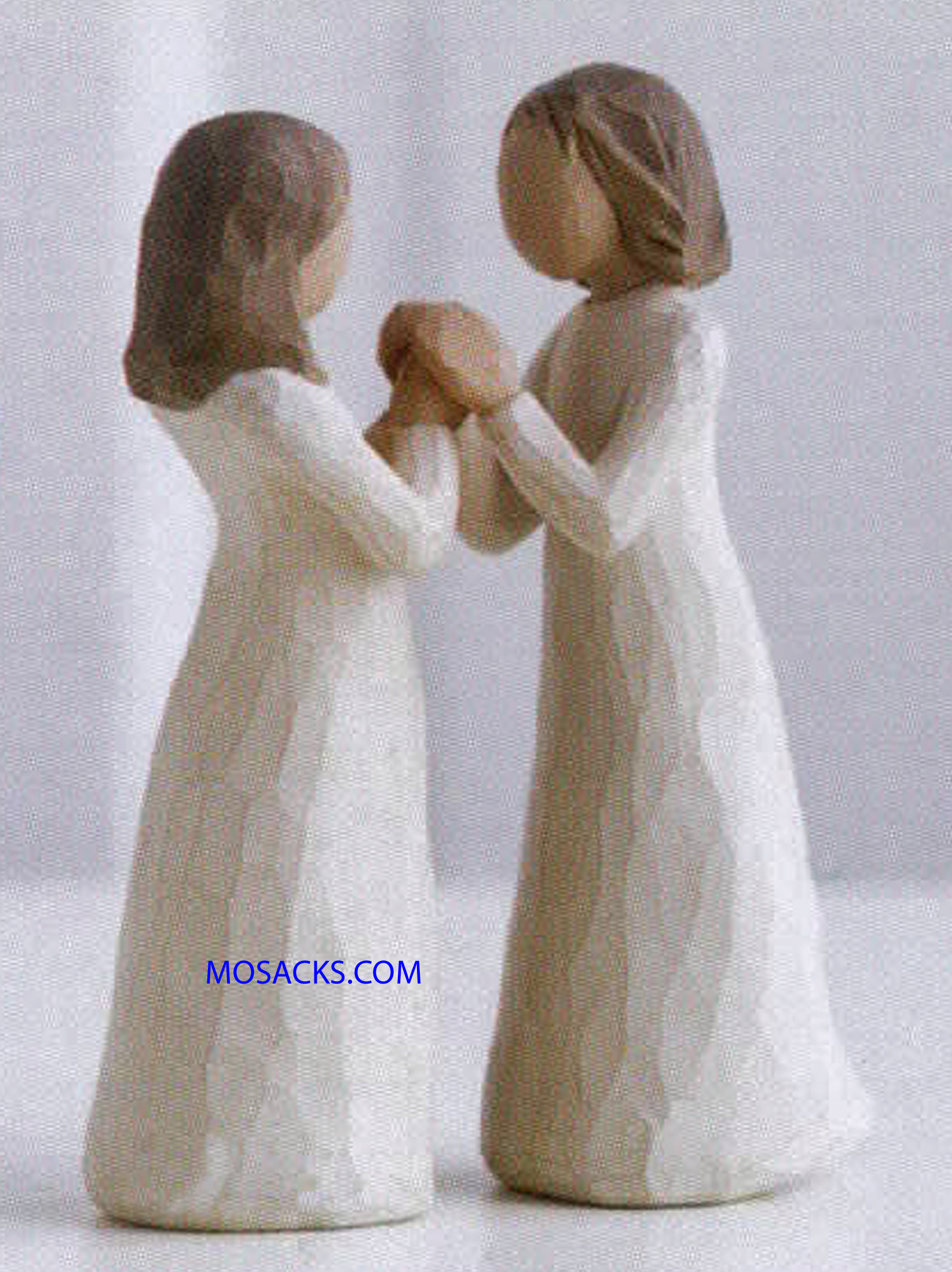 "Willow Tree Figurine Sisters by Heart Celebrating a treasured friendship of sharing and understanding 4.5"" H 26023 with FREE SHIPPING on $100.00 Orders"