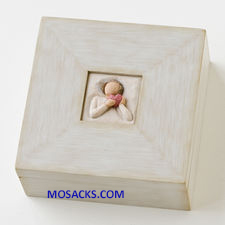 Willow Tree From the Heart Memory Box 26628