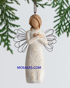 Willow Tree Remembrance Ornament 27469
