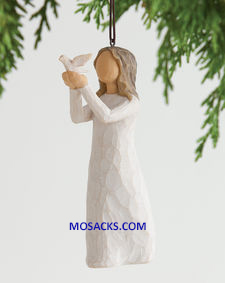 Willow Tree Soar Ornament 27577