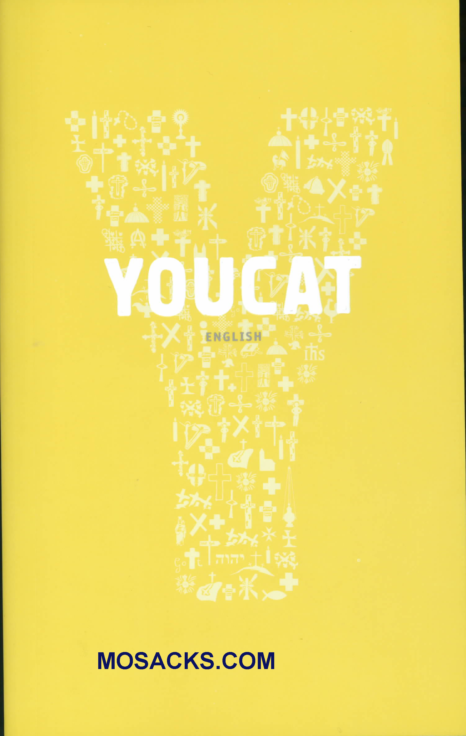 YOUCAT by Ignatius Press 108-9781586175160